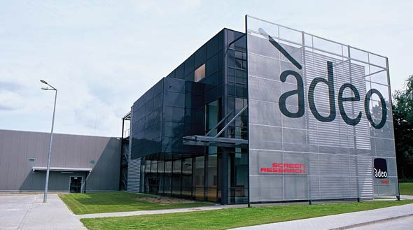 Adeo Screen Manufacturing Facility